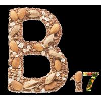 Витамин B17, лаетрил, амигдалин