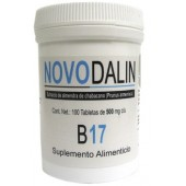 CYTO PHARMA Витамин В-17 (500мг) 100 таблеток