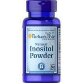Puritan's Pride Инозитол порошок 1000 мг 2 унции