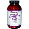 TWINLAB Стресс B-комплекс 100 капсул