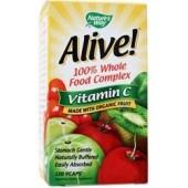 NATURE'S WAY Витамин C 120 капсул