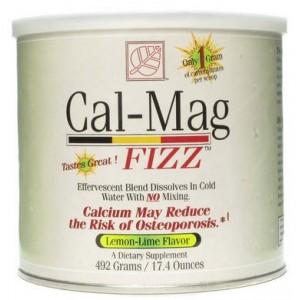 BAYWOOD Cal-Mag FIZZ Лимон-Лайм 492 грамм