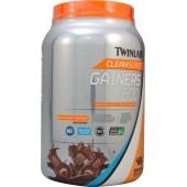 TWINLAB Clean Series™ Гейнер 600 калорий (вкус шоколад) 1460г