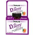 TWINLAB D3 плюс К2 капли Апельсиновые 60 таблеток