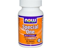 Now Foods, Special One, 90 Tablets