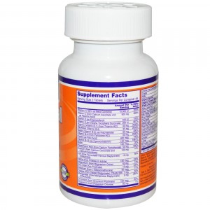 NOW Мультивитамины Special Two 90 таблеток