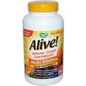 NATURE'S WAY Мультивитамины 30 таблеток